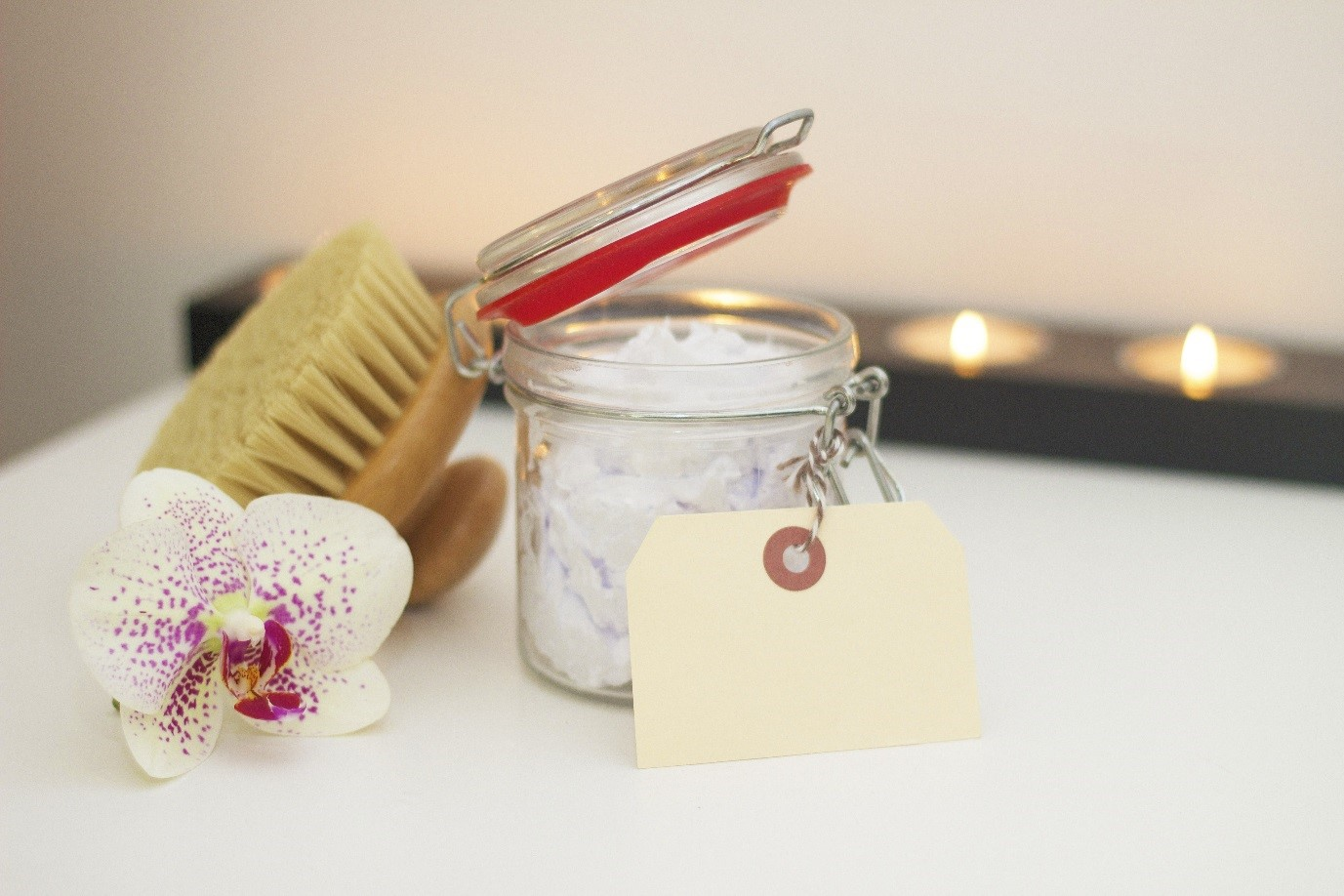 Importance of body care and how it correlates with the healthiness of the hair